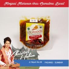Dendeng Lado Merah DB Foods