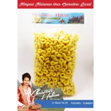 88 / Karak Kaliang Mini Kuning Christine Hakim 500gr