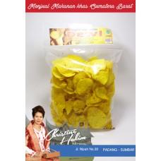 Kripik Talas Kuning Dewi